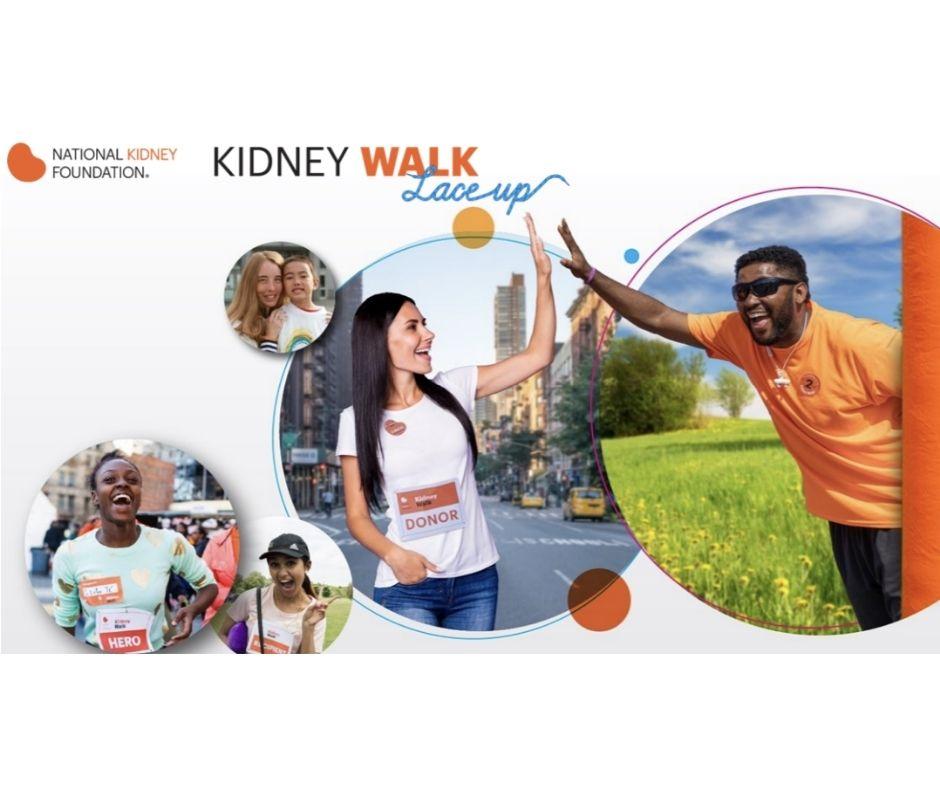 NKF Kidney Walk MyKDC